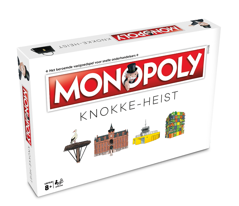 Monopoly Knokke