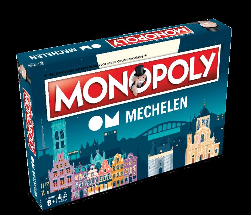 Monopoly Mechelen