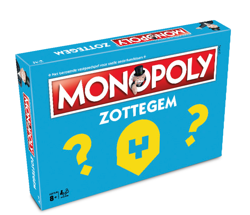 Monopoly Zottegem