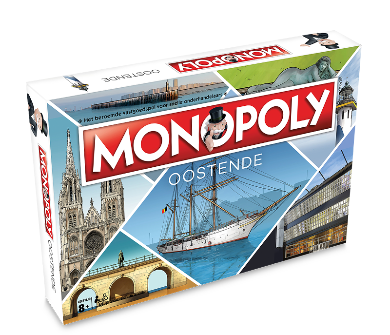 Monopoly Oostende