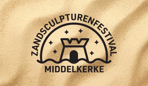 Zandsculpturenfestival Middelkerke